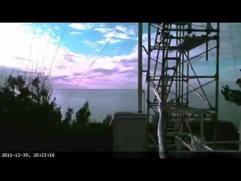 Tudor Hill time lapse