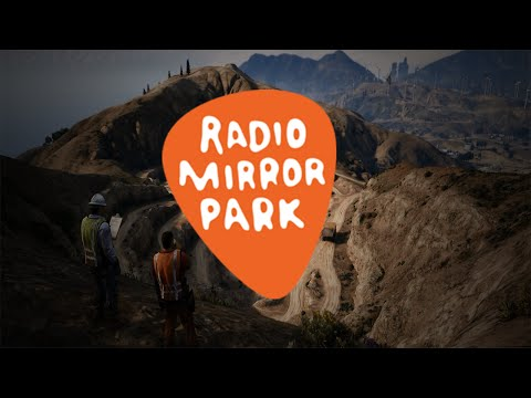 KAUF -  When You're Out -  GTA V  - Radio Mirror Park