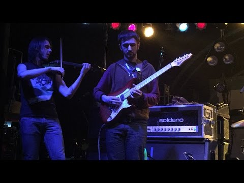 5: My Famed Disappearing Act - Thank You Scientist (Live in Carrboro, NC - Jan 10 '15)
