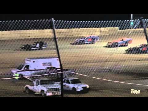 Moler Raceway Park | 8.21.15 | Racing411 Royalty 20 | Feature