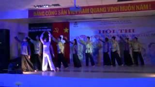 Nhac Viet Nam | Hoạt cảnh Chị Võ Thị Sáu | Hoat canh Chi Vo Thi Sau