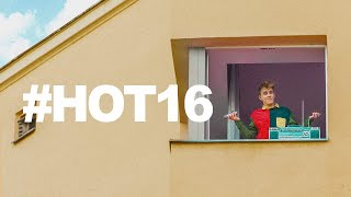 BLOWEK #hot16challenge2 (prod. Dezy)