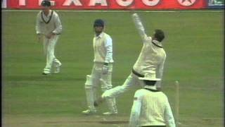 Graham Gooch 120 vs Australia - 3rd test 1993 Ashes Trent Bridge