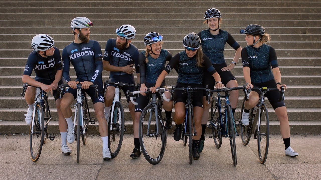 Rapha Custom – The finest cycling clothing in the world designed by you.