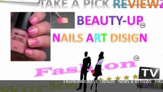 Gradient nails Tutorials ( QUICK STEPS:) Thumbnail