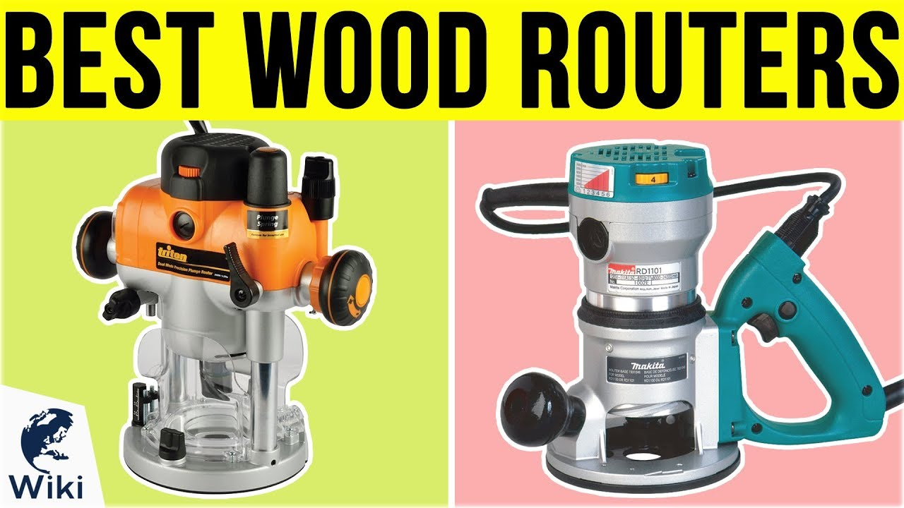 Best Wood Router 2020.9 Best Wood Routers 2019