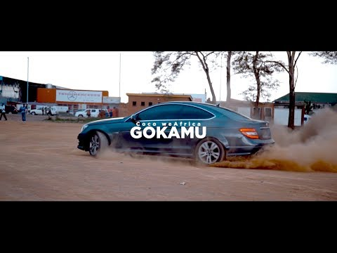 Coco WeAfrica - Gokamu (Official Video)