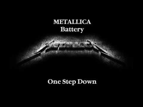 Metallica - Battery D standard - With lyrics in the description
