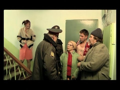 12 серия КАЧЕСТВЕННОГО! КОМЕДИЙНОГО! ДЕТЕКТИВА! ДЕЛО БЫЛО В ГАВРИЛОВКЕ-2. Русские сериалы.