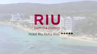 Hotel Riu Ocho Rios All Inclusive - Ocho Rios - Ja...