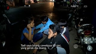Tim Jaguar Kaget Melihat Penampilan Para Cewek Tomboy Ini - 86 - Stafaband