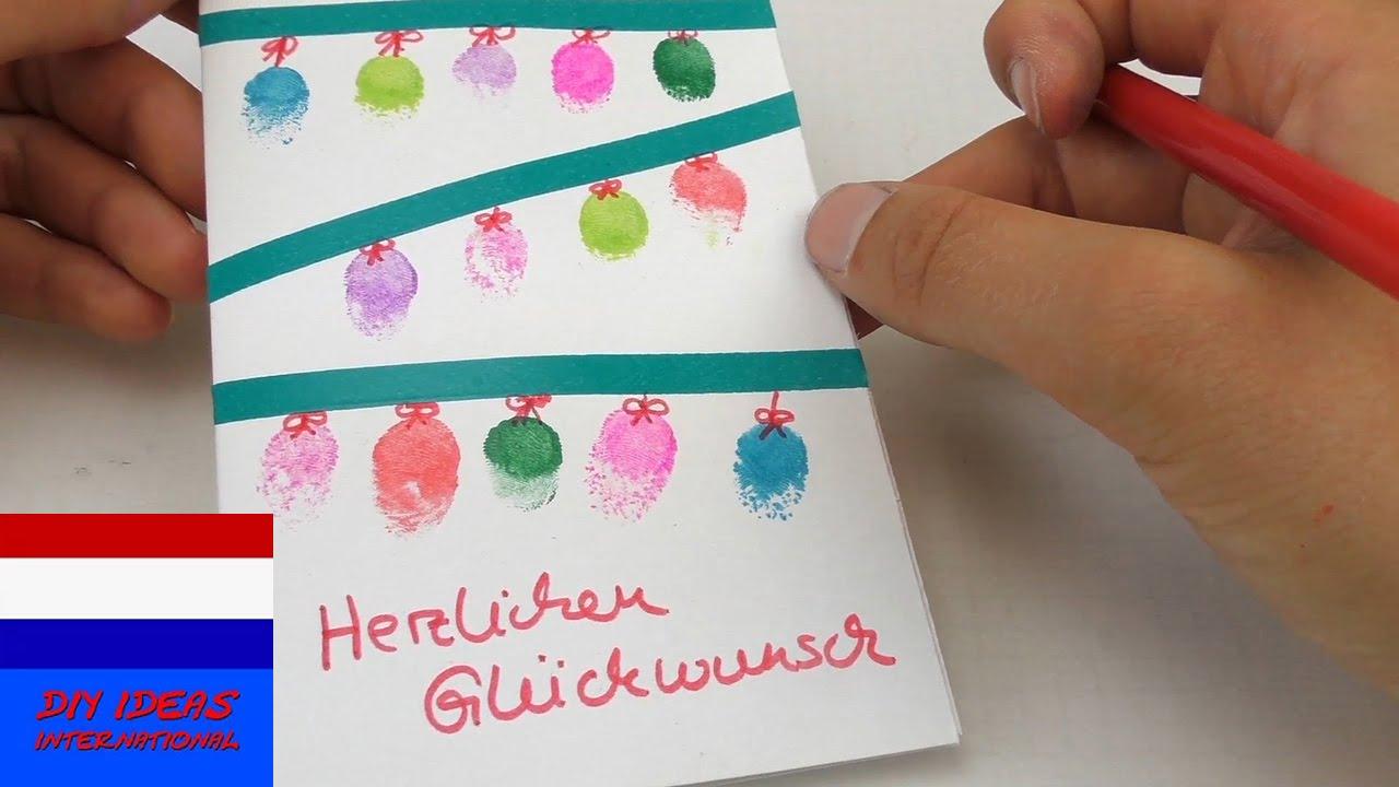 Top zelf leuke verjaardagskaart maken / uitnodiging voor een @LC33