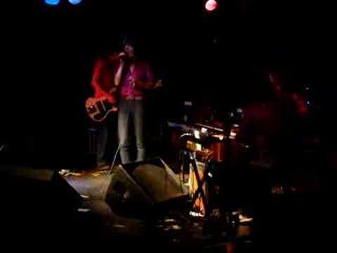 The Fiery Furnaces @MusicDrome (Milano) - Single Again