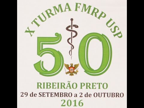 50ANOS-XTURMA-FMRP-USP