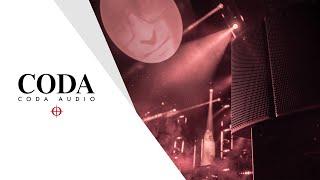 Скачать CODA Audio On Tour With Enter Shikari