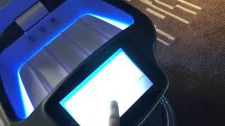 渋谷ストリームホテルのデリバリーロボット