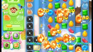 Candy Crush Jelly Saga Level 231 No Booster
