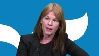 Greater Than - Intervju med VD Liselott Johansson