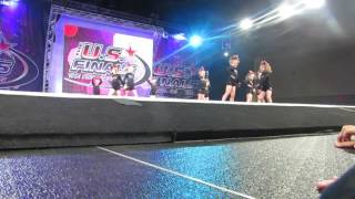US Finals Tiny Embers 5/7/16