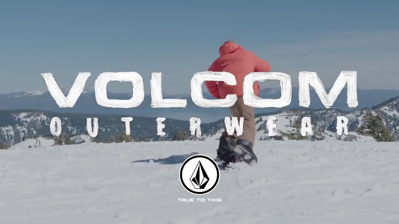 Pat moore snowboarding jacket pants volcom outerwear 2017 youtube pat moore snowboarding jacket pants volcom outerwear 2017 malvernweather Image collections