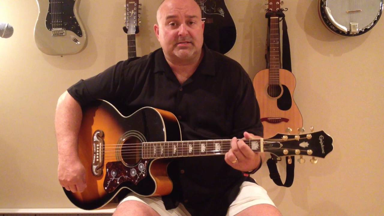 how to play wheat kings on guitar