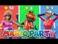 Fortnite Mini Game Party (Mario Party Parody)