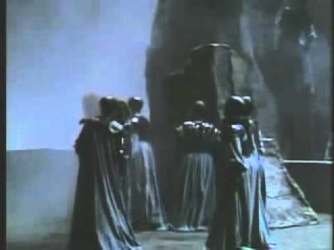 Wagner   Die Walküre   The Ride of the Valkyries  Boulez   YouTube