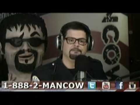 Enuff Already On The Mancow Experience TV Show