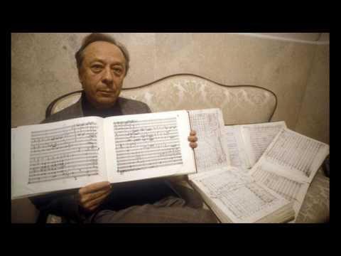Verdi - La Traviata - Madrid 1995