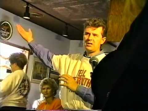 Fred Grandy in Iowa vs Terry Branstad