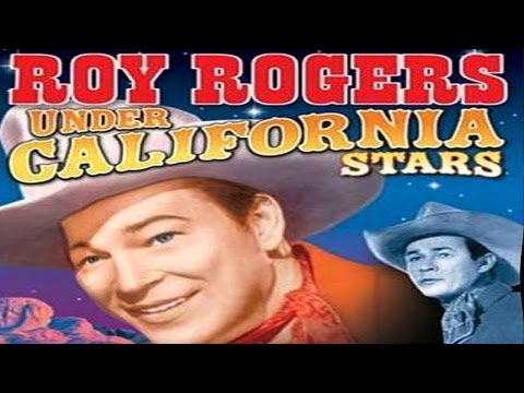 Under California Stars / Roy Rogers / 1948