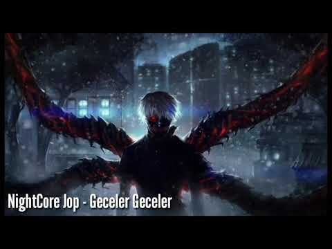 Nightcore - Geceler