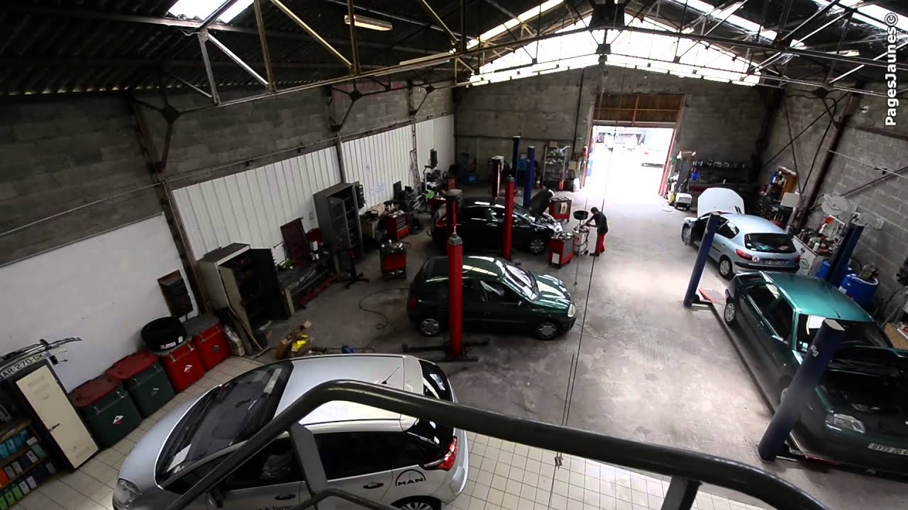 Garages automobiles garage depelsenaire saint nazaire for Garage automobile saint brieuc