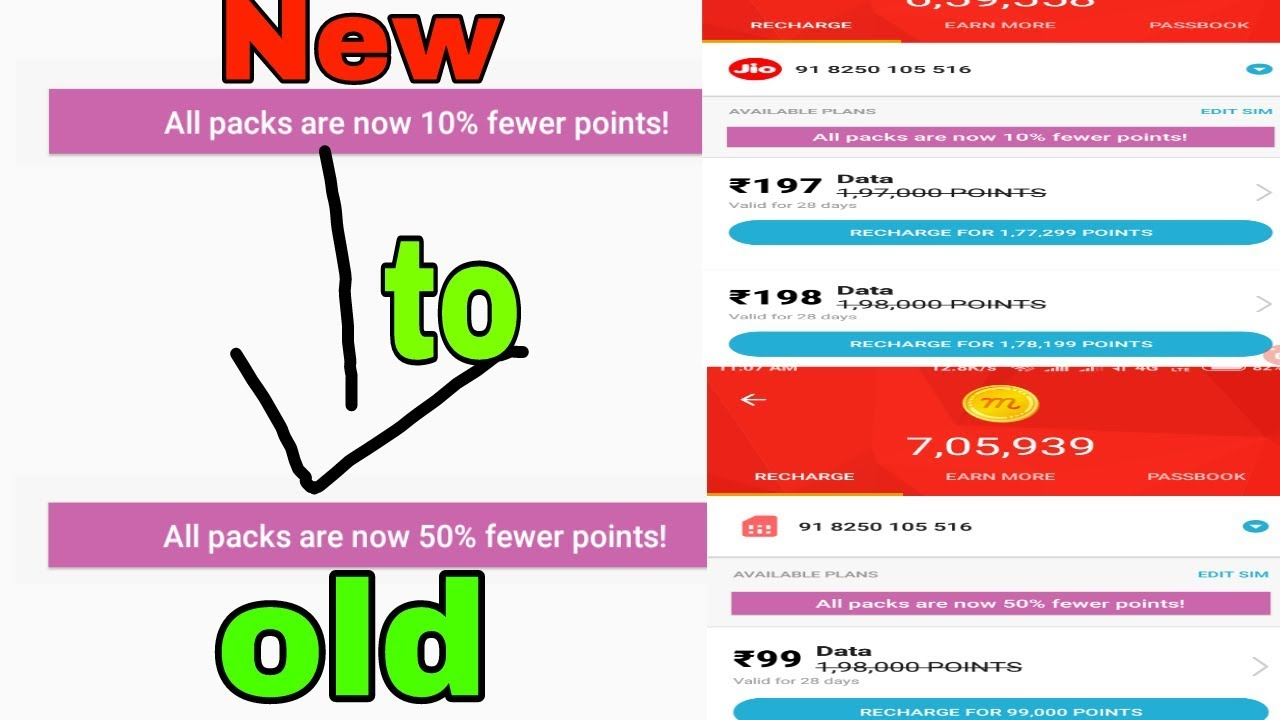 mCent Browser 10% to 50% fewer points Old Version Download