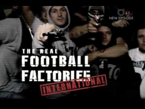 The Real Football Factories International Russia Episode 8 Youtube