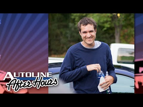 Doug DeMuro: YouTube's Car Review Super Star - AAH #504 LIVE
