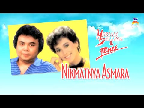 Meriam Bellina feat Pance Pondaag - Nikmatnya Asmara (Official Lyric Video)