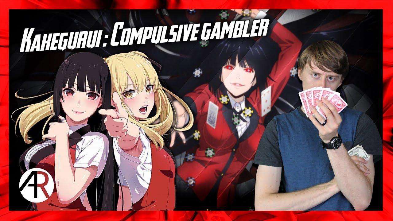 anime level gambling