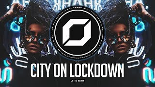 HARD-DANCE ◉ Yellow Claw - City On Lockdown (Caine Remix) feat. Juicy J & Lil Debbie