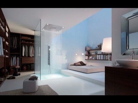 Bathroom ideas best new bathroom design ideas 2016 2017 for New home bathroom design
