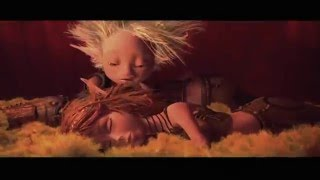 Arthur e os Minimoys - trailer dublado