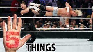 5 must-see Night of Champions matches - 5 Things