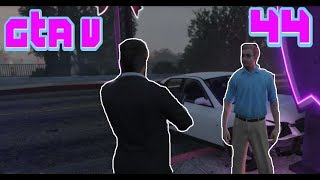 [THH] Eli helps Bernice with car wreck Best GTA V RP Highlights, Funny Moments, Clips #44