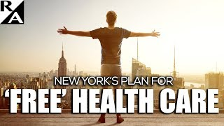 Finally! Universal Health Care Comes to America