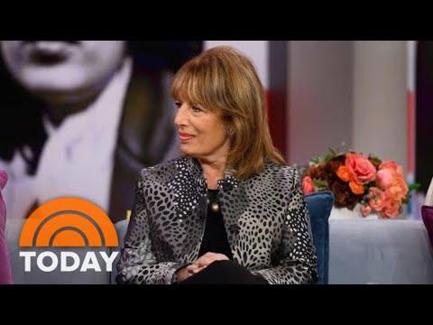 Congresswoman Recalls Surviving Jonestown Massacre | TODAY