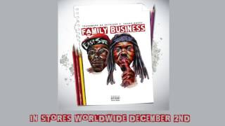"Trademark Da Skydiver & Young Roddy - ""DFA"" (feat. Kevin Gates) [Official Audio]"