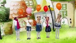 """""""Удивительная кошка"""" видеоклип (производство """"Студии Твист"""" г.Омск)"""