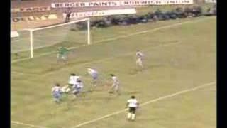 Ricky Villa goal