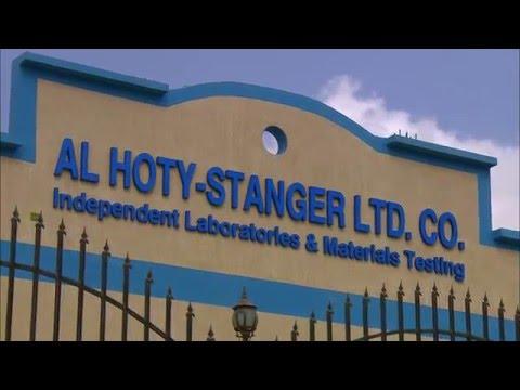 Al Hoty Stanger Ltd. Co.