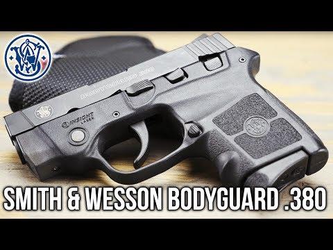 Smith & Wesson Bodyguard .380